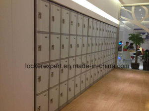 Good Use ABS Plastic Engineer Lockers pictures & photos