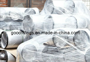 Stainless Steel Pipe Fittings Packed Elbows