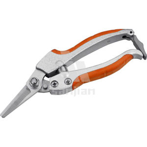 Aluminium Garden Rose Scissors, High Quality Mini Garden Shears pictures & photos