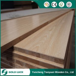 Factory Direct-Sale 18mm Melamine Blockboard pictures & photos