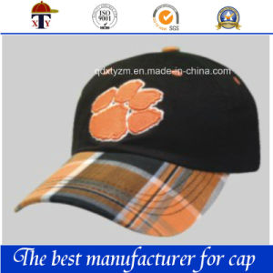 Fashion 6panels Baseball Cap/Bucket Hat/Cotton Cap