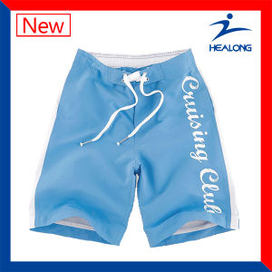 No MOQ Sports Wear Dye Sublimated Beach Shorts pictures & photos