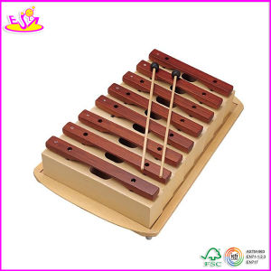 2014 New Wooden Xylophone Toy, Popular Kids Xylophone Toy and Hot Sale Xylophone Musical Percussion Toy W07c026 pictures & photos