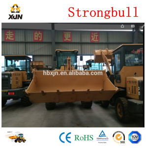 China Factory Supply Good Quality 3tons Wheel Loader pictures & photos