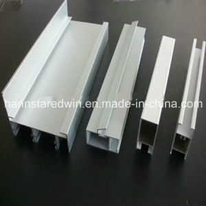 Extruded Aluminium Profiles for Building House pictures & photos