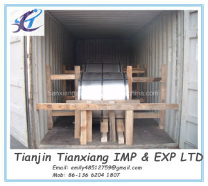 Competitive Price Hot Dipped Galvanized Steel Coil pictures & photos