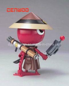 Plastic Toy (CW-5052)