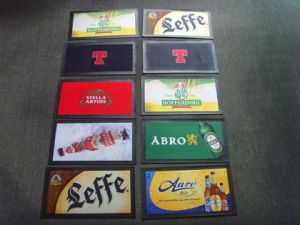 Premium Bar Mats for Celebration pictures & photos