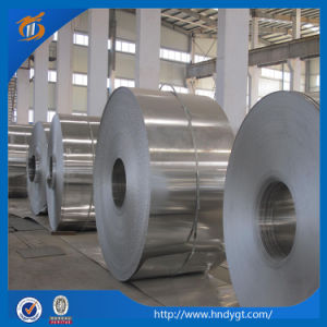 Aluminum Coil for Construction Equipment