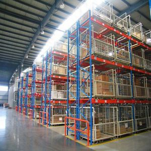 China Factory Direct Sell Heavy Duty Storage Rack for Warehouse pictures & photos