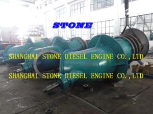 Zlb Axial Flow Pump / Axial Mixed Pump pictures & photos