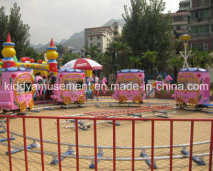 CE Amusement Park Electric Train for Playground pictures & photos