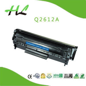 Original Quality Toner Cartridge for HP 12A with Cheap Price (Q2612A)