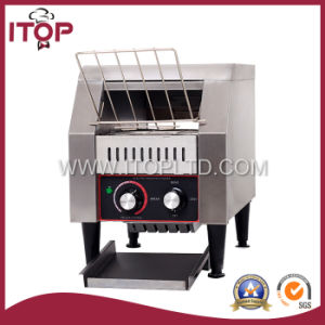 Electric Bread Conveyor Toaster Machine (J-ECT) pictures & photos