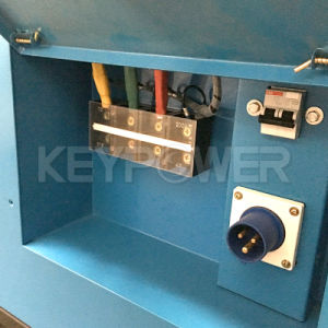 Portable Type 100kw Three Phase AC Load Bank for Genset pictures & photos