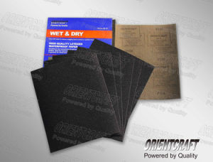 Wet & Dry Waterproof Paper (104.10)