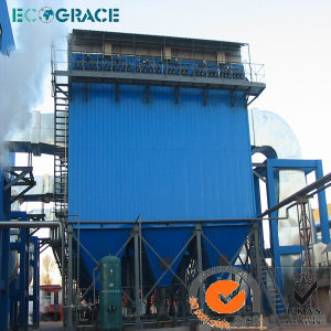 Bag Filter Air Filter Machine Dust Exactor pictures & photos