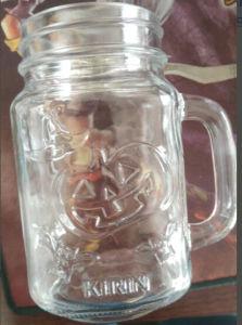 Handle Jar/Mason Jar/ Glassware pictures & photos