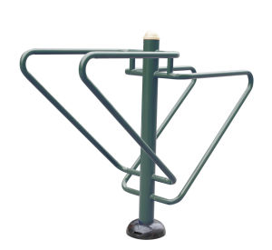 Exercising Bars Outdoor Fitness Equipment pictures & photos