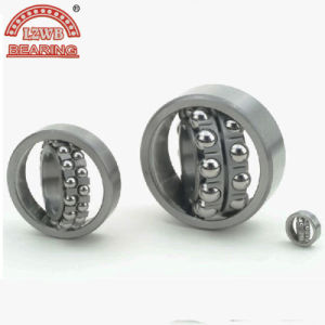 Chrome Steel Self-Aligning Ball Bearings with The Best Quality (1207ATN) pictures & photos