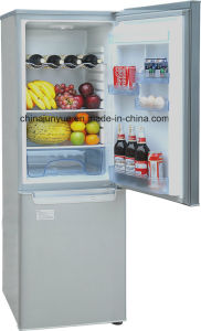 DC12V 24V Upright Car Refrigerator pictures & photos