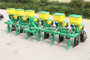 Modern Farming Machine of Corn Rotary Tillager Seeder pictures & photos