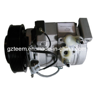 Auto Brand A/C Compressor for Toyota Camry (12V Car Compressor)