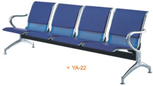 PU Airport Chair/Waitng Chair/Public Chair/Bench Chair (YA-22) pictures & photos