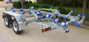 Boat Trailer for Boat in Austraila pictures & photos