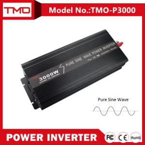 3000watt Inverter Pure Sine Wave DC/AC pictures & photos