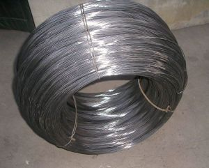 Black Annealed Tie Wire pictures & photos
