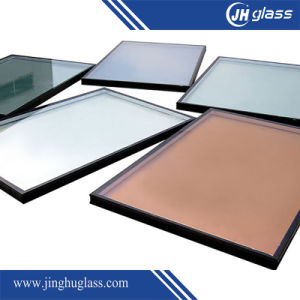 5mm Flat Dark Grey Reflective Glass pictures & photos