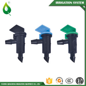 Customized Micro Tubing Holder Stake Drip Irrigation Filter System pictures & photos