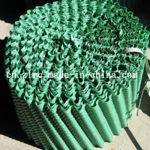 PVC Composite FRP GRP Cooling Tower Fill pictures & photos