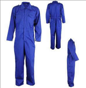 Premium Quality Zip Overall Workwear Uniform pictures & photos