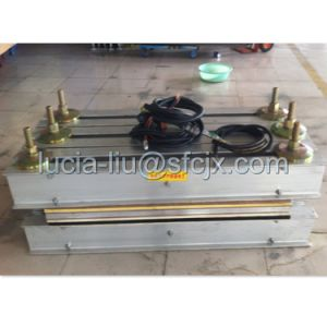 Width 1400mm Rubber Belt Joint Machine pictures & photos