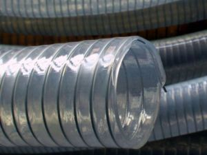 PU Insulation Air Hose Pipe pictures & photos