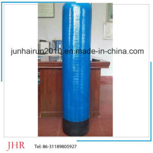 FRP Composite Blue Color Water Filter Tank pictures & photos