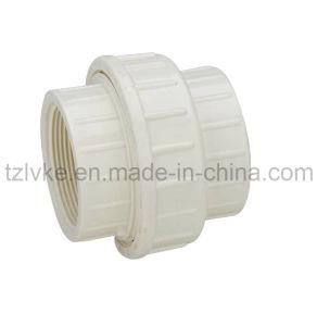 PVC White Connect Union (GT211) pictures & photos