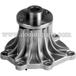 Car Water Pump 897312473 for Isuzu pictures & photos