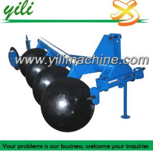1lyx Series 3 Point Mounted Disc Plough pictures & photos