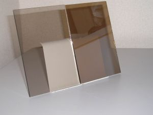 Rocky Glass Factory Produce 3mm-12mm Bronze Float Glass pictures & photos