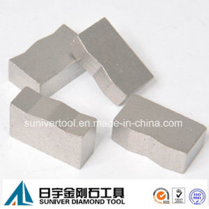 High Quality Diamond Segment for Stone Cutting pictures & photos