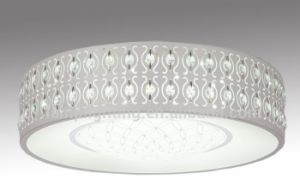 New Design Residential LED Ceiling Lights Crystal pictures & photos