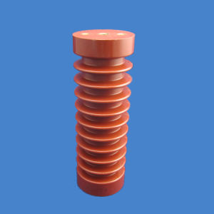 11kv Epoxy Resin Electric Post Insulator High Voltage Insulator