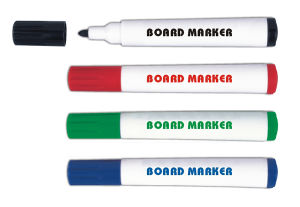 High Quality Dry Erase Marker for School&Office pictures & photos