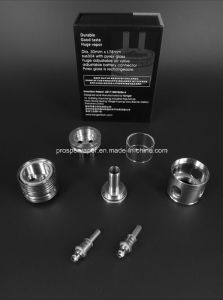 Original Kanger Aerotank Turbo with Two Bottom Dual Coils Kangertech Aerotank Turbo E Cig