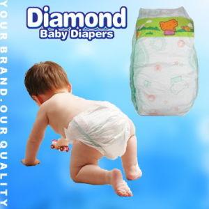 Diamond Soft Diaper Baby Diaper Nappy pictures & photos