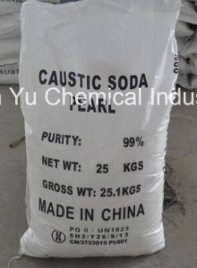 99% Caustic Soda Pearls pictures & photos