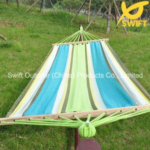 Cotton Canvas Indoor Outdoor Swing